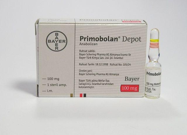 primobolan nebenwirkungen