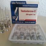 Der perfekte Testosteron Zyklus - die beste Wahl für begleitende Medikamente und weitere Steroide